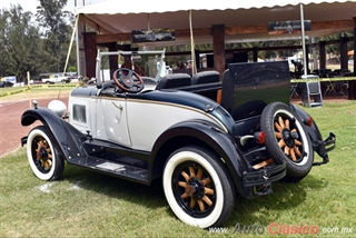Imágenes del Evento Parte I | 1927 Overland Whippet