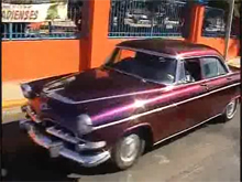 1955 Dodge Royal Lancer, Mopar Muscle Monterrey