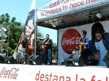 Los Gallos Rockabilly