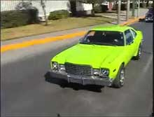 Dodge Valiant Super Bee 1978