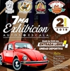 7ma Exhibición Autos a Escala