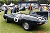 1957 Jaguar D Type