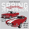 42nd Annual Spring Jefferson Auto Swap Meet & Car Show