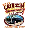 2019 CruiZ'n to the Lakes Car Show