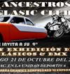 9th Parade and Exhibition of Classic Cars and BMX Villanueva Zacatecas
