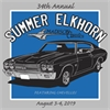 34th Annual Summer Elkhorn Swap Meet & Car Show