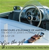 Concours d'Elegance of America 2019