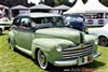 1946 Ford Two Door Sedan