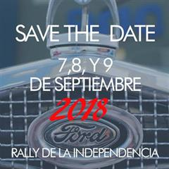 Rally de la Independencia