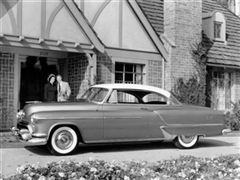 1953 Oldsmobile Coupe