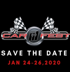 McAllen International CarFest 2020