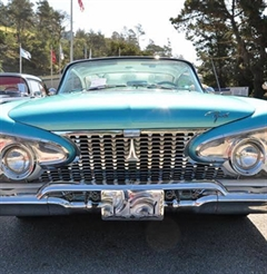 Car Show and Chili Cook-off 2019