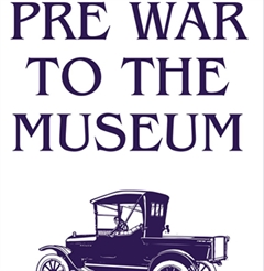 Pre-War To The Museum 2019