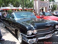 Rally Interestatal Nochistlán 2016 - 1959 Cadillac Eldorado 2 Door Hardtop