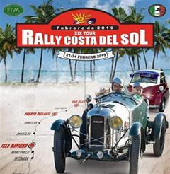 XIX Tour Rally Costa del Sol