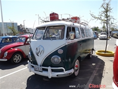 1st Anniversary Car Club Classics Ciudad Victoria Tamaulipas - Event Images Part II