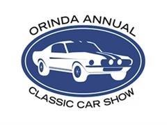 14th Orinda Classic Car Show