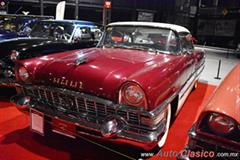 Retromobile 2017 - 1955 Packard The Four Hundred