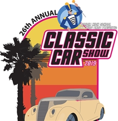 26th Annual Benicia Classic Car Show