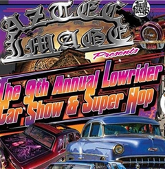 9th Annual Car Show & Super Hop