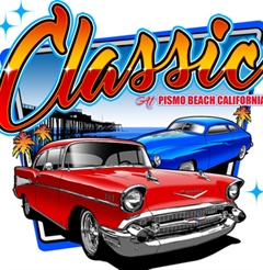 The 34th Annual Classic at Pismo Beach Car Show