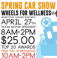 Wheels for Wellness at Pate