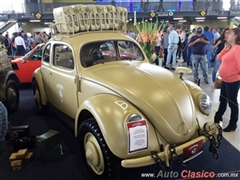 Salón Retromobile FMAAC México 2015 - VW Sedan 1944