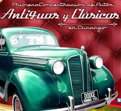 First Concentration Classic and Antique Car