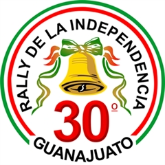 30o Rally de la Independencia