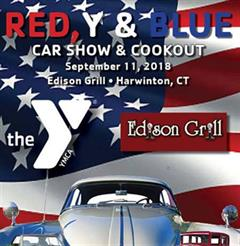 Red, Y & Blue Car Show & Cookout