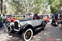 13th National Gathering of Old Cars Atotonilco - Event Images Part XIII