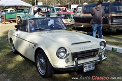 13th National Gathering of Old Cars Atotonilco - Event Images Part X