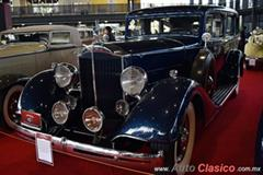Retromobile 2017 - 1934 Packard Eight