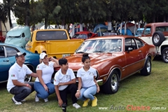 13th National Gathering of Old Cars Atotonilco - Event Images Part VII