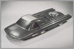 Ford Nucleon 1958