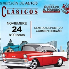 4th Anniversary of CACC CDMX