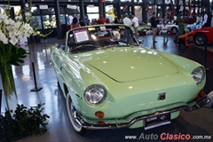 Salón Retromobile 2019