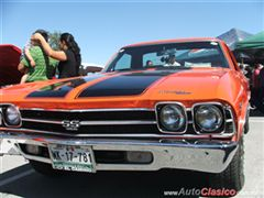 12th Exhibition Classic and Antique Cars - Event Images - Part I