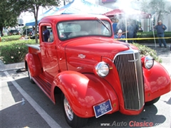 14th Exhibition  Classic and Antique Cars Reynosa - Event Images - Part III