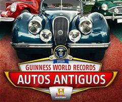 Guinness Record of Auto Antiguo 2014 History
