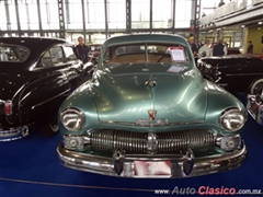 Salón Retromobile FMAAC México 2016 - 1950 Mercury Sedan