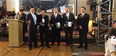 25th Anniversary of the Antique Automobile Association of Aguascalientes - Event Images