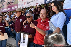 13th National Gathering of Old Cars Atotonilco - The awards ceremony II