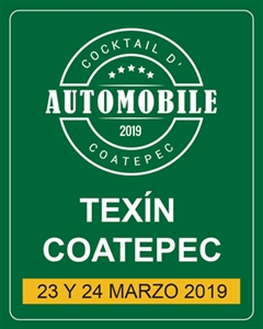 Cocktail D'Automobile 2019
