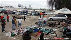 First Old Car Fair, Saltillo 2014 - Event Images