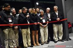 Retromobile 2017 - Ceremonia de apertura y Brindis