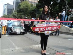 Guinness Record of Auto Antiguo 2014 History - Images I