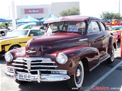 14th Exhibition  Classic and Antique Cars Reynosa - Event Images - Part I