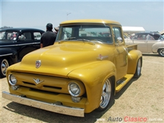 10a Expoautos Mexicaltzingo - 1956 Ford Pickup