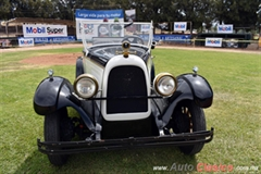 13th National Gathering of Old Cars Atotonilco - Event Images Part I